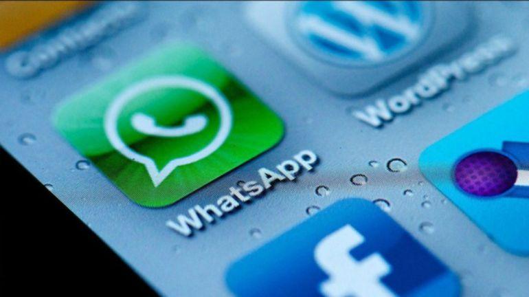 Cuidado con el WhatsApp... de los padres