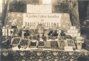 Diversos donatius recollits als anys 30
