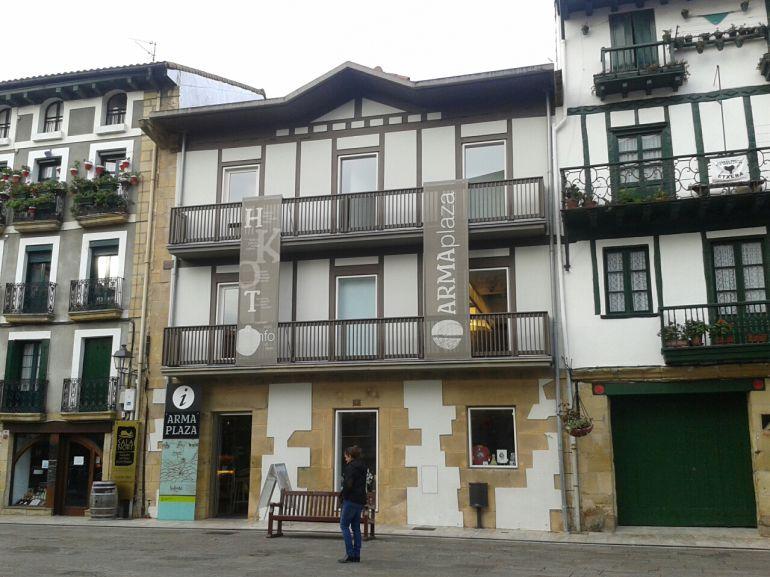 """""""Hondarribia Craft"""" en Arma Plaza hasta el miércoles - Cadena Ser"""