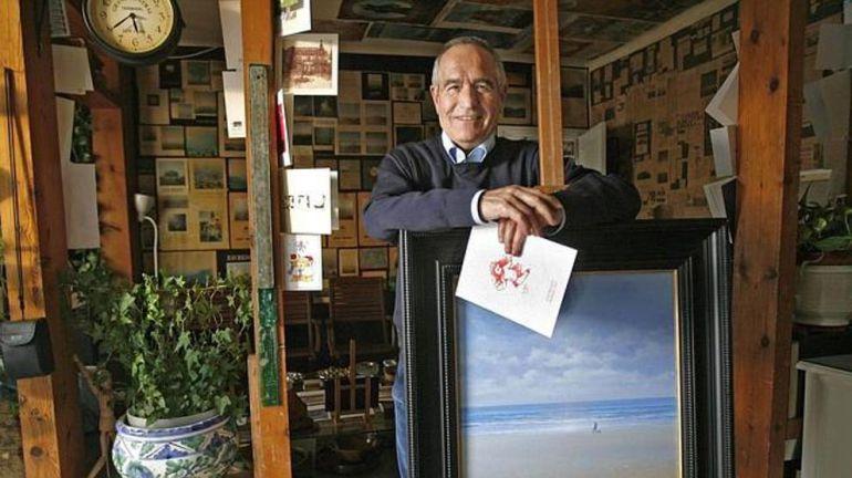 Fallece el pintor Juan Roldán - Cadena Ser