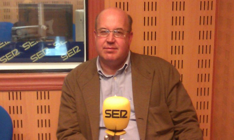 "Juan Calparsoro: ""Se tendrá que imputar a alguien"""