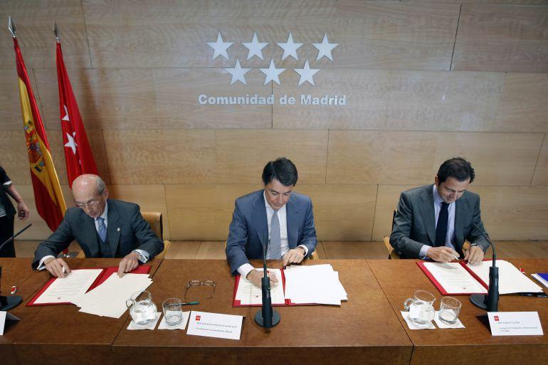La Comunidad de MADRID ayudará a pagar el alquiler de vivienda a 4.000 familias: La Comunidad ayudará a pagar el alquiler de vivienda a 4.000 familias