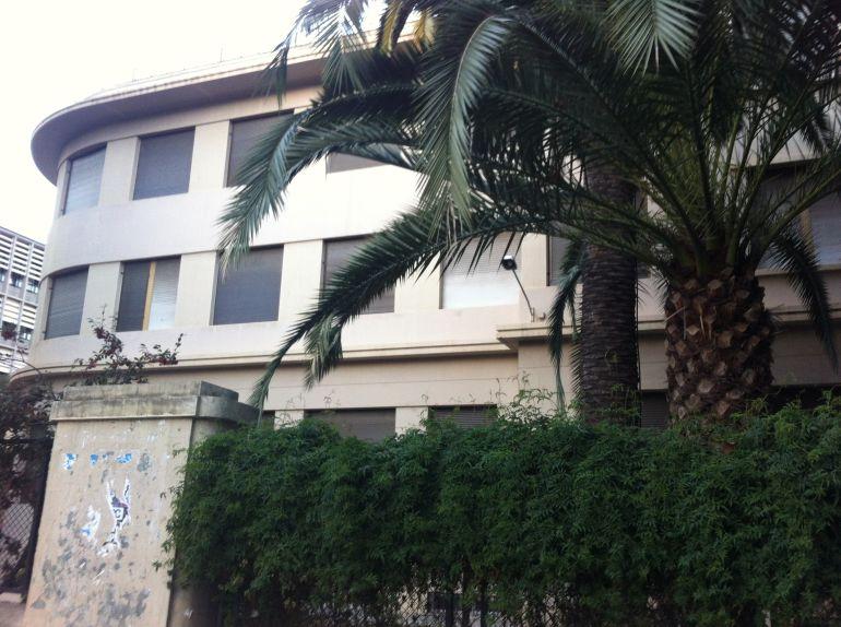 La fundación Goerlich reclama la reapertura del Colegio Mayor Luis ...