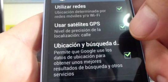 Cómo usar el 'Whatsapp' en los rescates de montaña