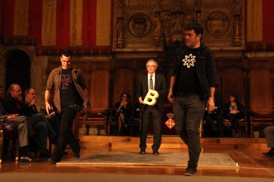 Els directors de 'Ciutat morta' accepten el Premi Ciutat de Barcelona, però no recullen el guardó