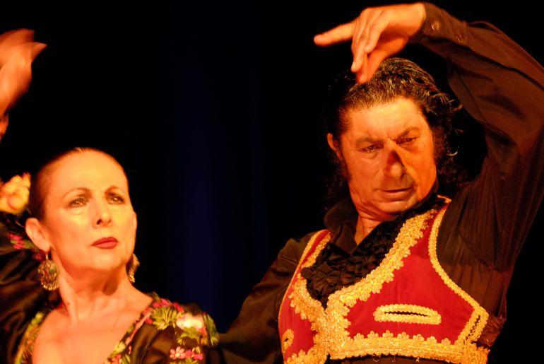 Toni El Pelao y la Uchi traen lo mejor de una estirpe a Los Jueves Flamencos de Cajasol: Toni El Pelao y la Uchi traen lo mejor de una estirpe