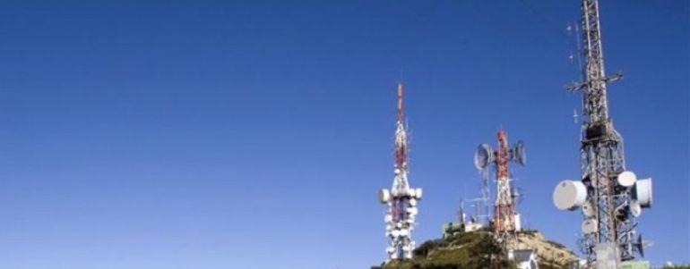 Llega el apagón para los municipios que reciben la señal del repetidor de Oiz