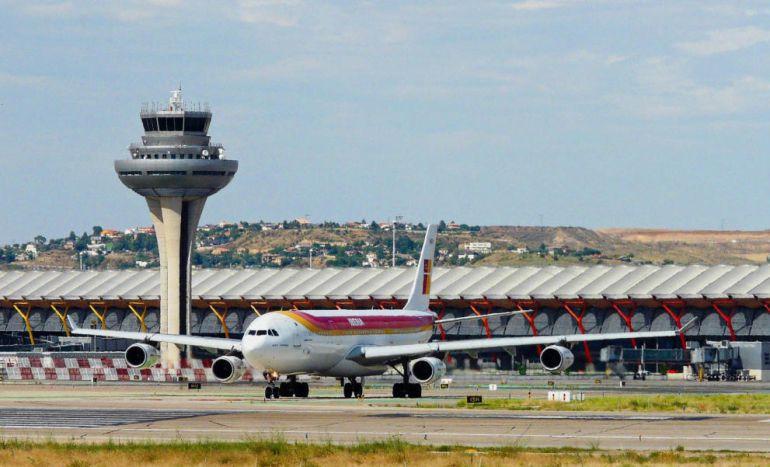 Motín en un vuelo Madrid-Dakar