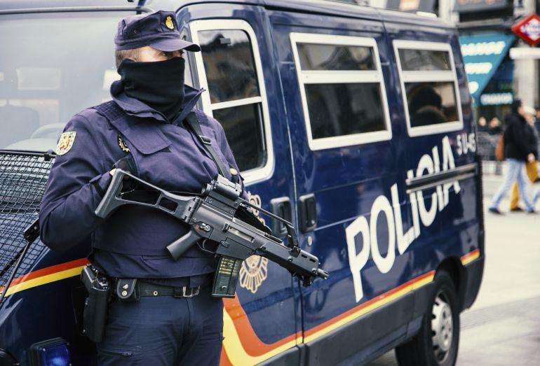 la polic a desmantela en madrid un fraude empresarial de