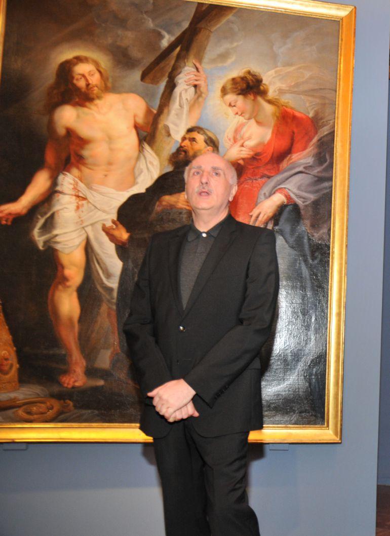 Indagan en Gran Canaria la posible existencia de tres Rubens en viviendas de familias ilustres
