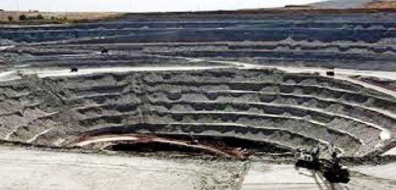 La Junta inicia el proceso para ampliar las emisiones en la mina de Las Cruces