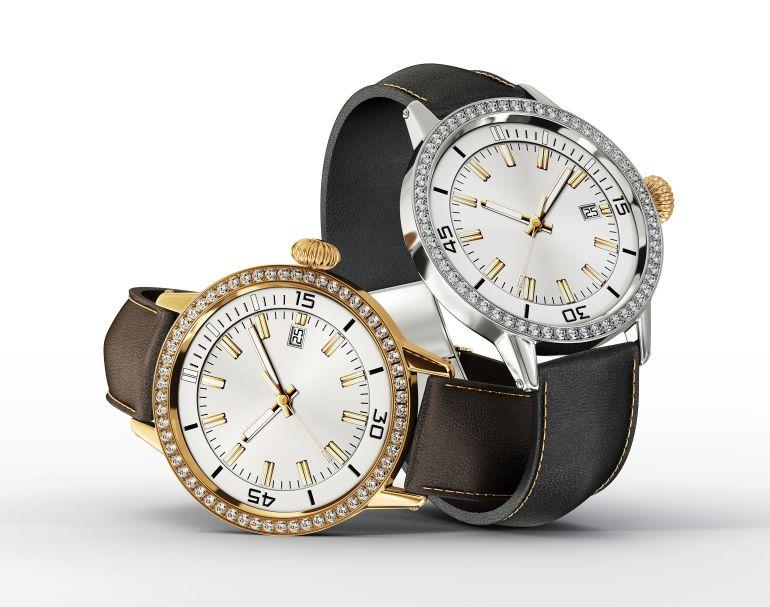 Roban relojes valorados en euros en una joyer a de - Joyeria calle serrano ...