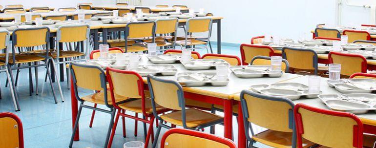 Los incidentes en los comedores escolares al congreso - Comedores escolares castilla y leon ...