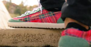 D´original, sneakers made in Sevilla: D´original, sneakers made in Sevilla