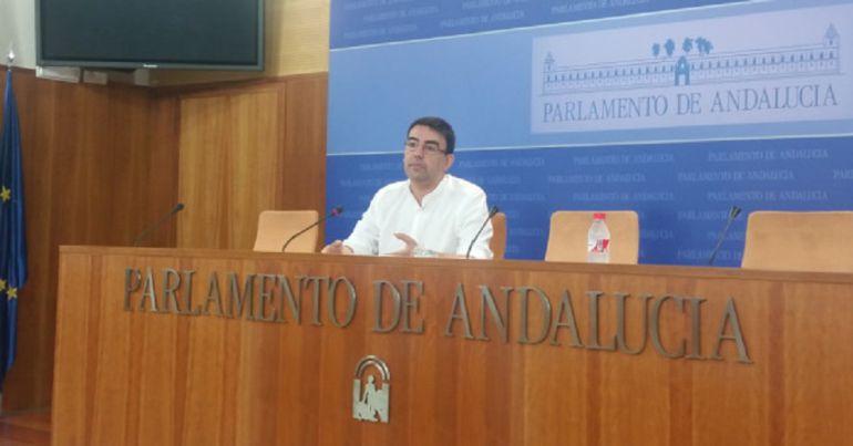 El PSOE retomará la negociación cuando constate voluntad de cambio en el resto de partidos