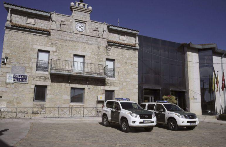 Ayuntamiento de Collado Villalba