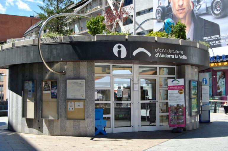 Augmenten un 11 37 les consultes a l 39 oficina de turisme for Oficina de turisme girona