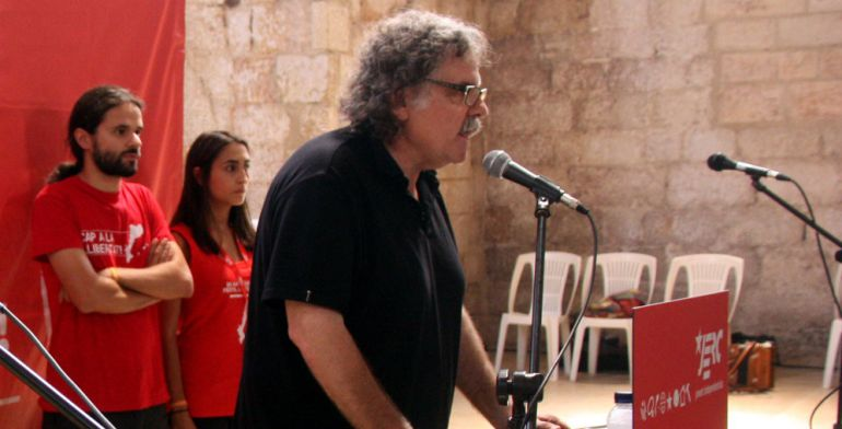 Joan Tardà.