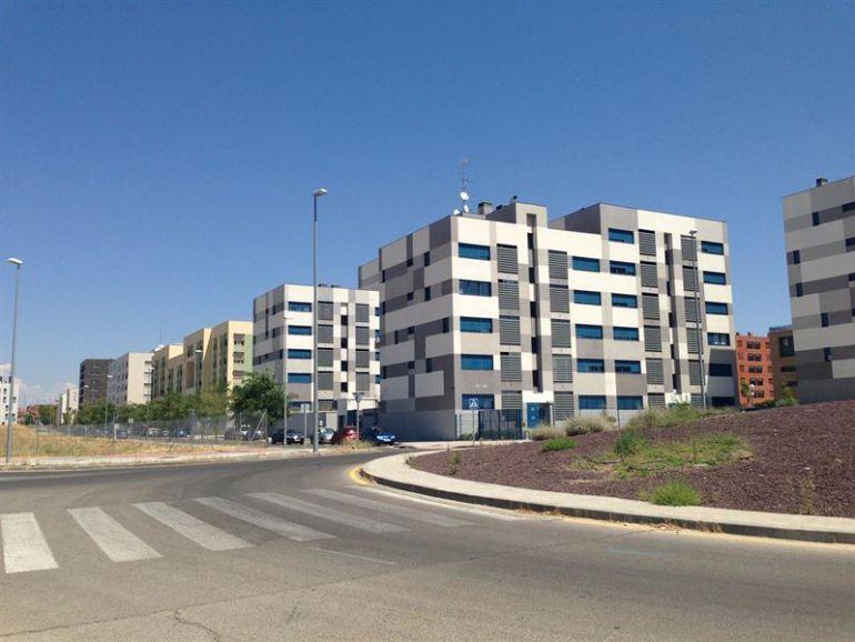 Sube un 13 por ciento la venta de pisos en el primer for Busco piso para compartir en malaga