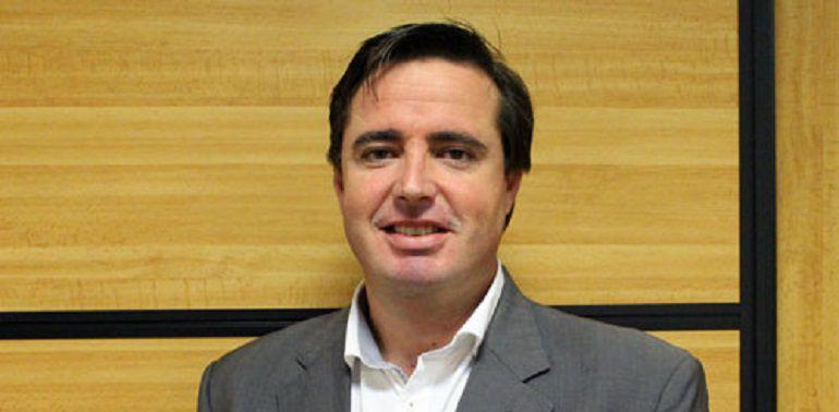 Herick Campos, vicesecretario del PSPV en la provincia de Alicante - 1438944450_659735_1438944795_noticia_normal