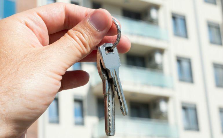 Compartir piso es 100€ más barato en Albacete que la media nacional
