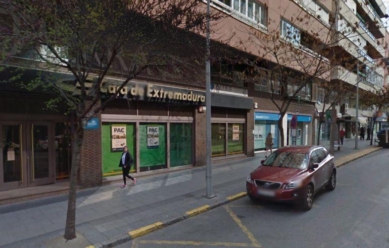 Multa de euros a caja extremadura radio for Oficinas caja extremadura