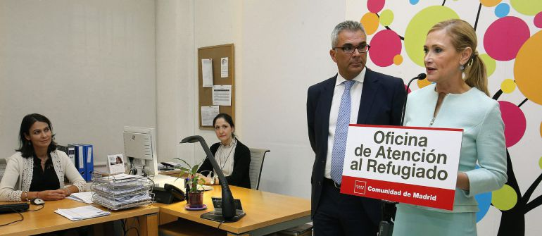 Vivienda abogados y traductores radio madrid cadena ser for Oficina de vivienda comunidad de madrid