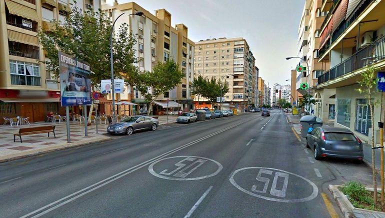 El ayuntamiento exige a la junta un plan de movilidad para - Telefono de trafico en malaga ...