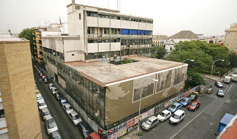 Un hotel de lujo o espacio cultural, propuestas para la Gavidia