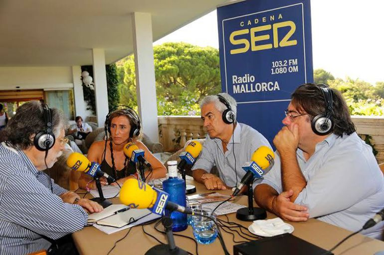 conversaciones sobre la maldad en el para so de formentor radio mallorca cadena ser. Black Bedroom Furniture Sets. Home Design Ideas