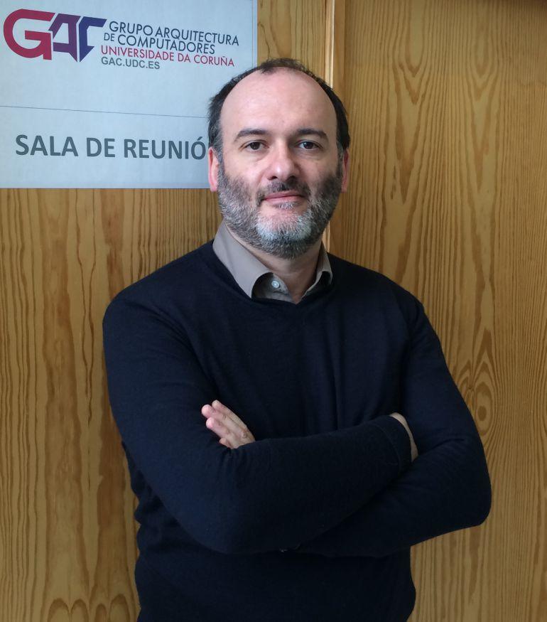 Ramón Doallo.