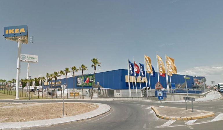 Ikea aumenta las ventas en andaluc a un 8 35 el mayor - Ikea de sevilla ...