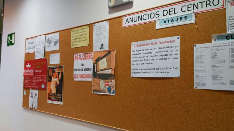Se alarga la agon a de los trabajadores de la fundaci n for El mural aviso de ocasion guadalajara