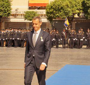 Rob Wainwright, responsable de Europol