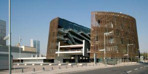El Centro de Regulación Genómica de Barcelona, donde se va a realizar el proyecto