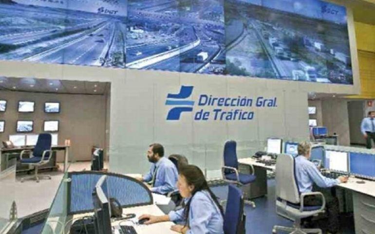 La dgt alerta sobre carreteras peligrosas la dgt detecta for Oficina de trafico en malaga