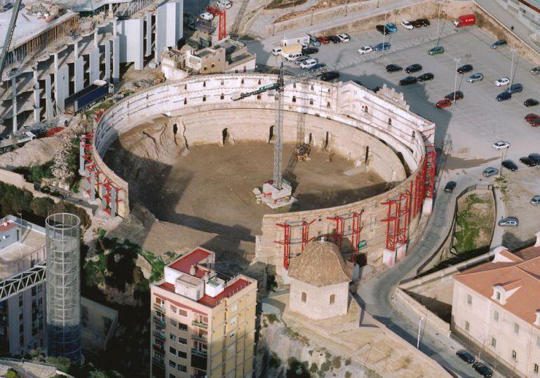 Foto: Ayuntamiento de Cartagena