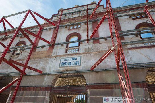 Cartagena recuperará su anfiteatro romano