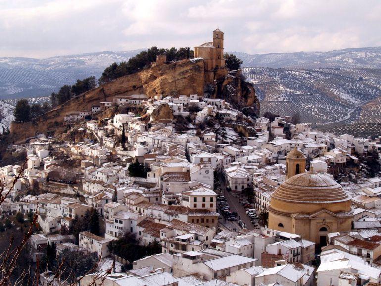 Resultado de imagen de la mejor panoramica de un pueblo