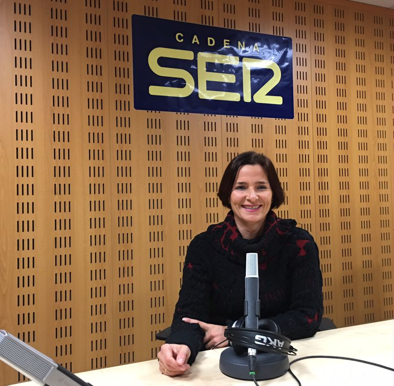 Mª Luz Martínez Seijo