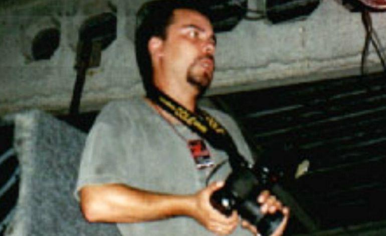 Ricardo Otazo en una fotografía de archivo