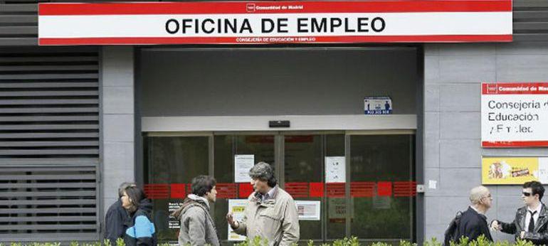 el paro sube en asturias en 243 personas en noviembre un