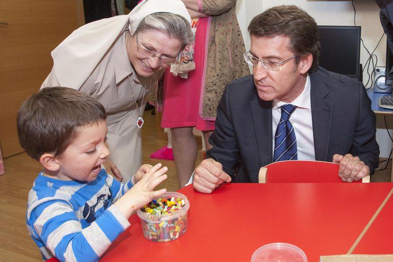 Listas e sustitucións sen transparencia baixo o cultismo, descontrol e amiguimismos, asi comenza o curso nos colexios públicos de Galicia baixo goberno de Feijóo (PPdeG).