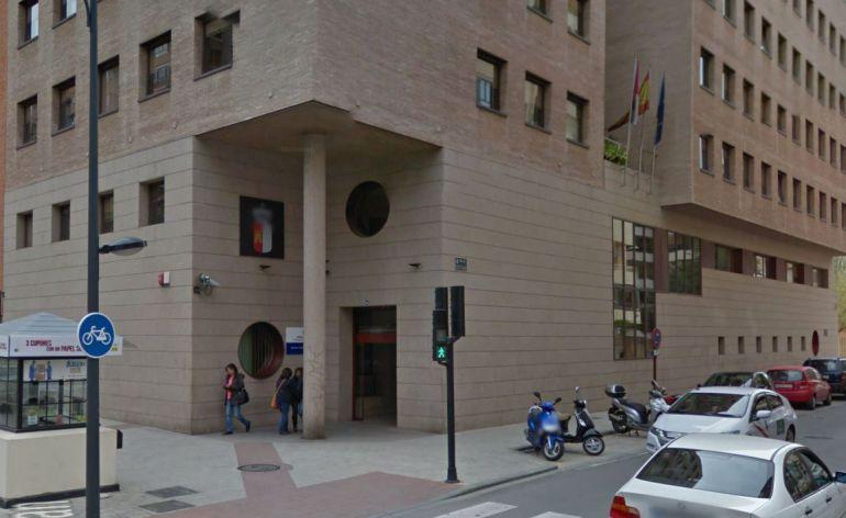 La oficina antidesahucios de albacete consigue paralizar for Oficina zona azul talavera