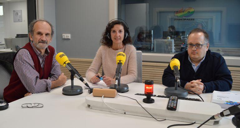 Historias de la Historia: Senderos de la Guerra Civil en Euskadi: enfrentamientos y bombardeos