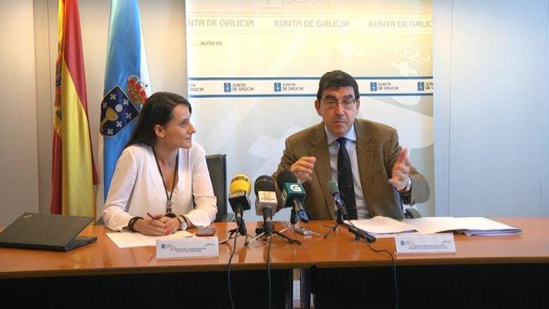 Ignacio López Chaves pide al Concello que agilice los trámites para aprobar el plan general y que se pueda desarrollar la estación intermodal