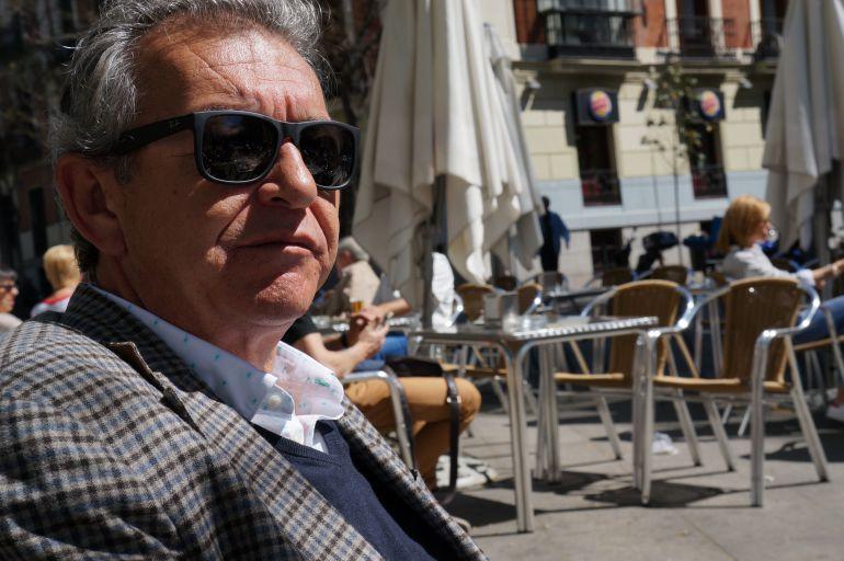 Estanislao Ramírez, colaborador de Hoy por Hoy campo de Gibraltar