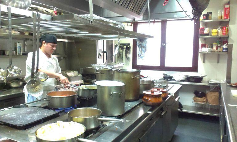 organizar un restaurante radio madrid hoy por hoy