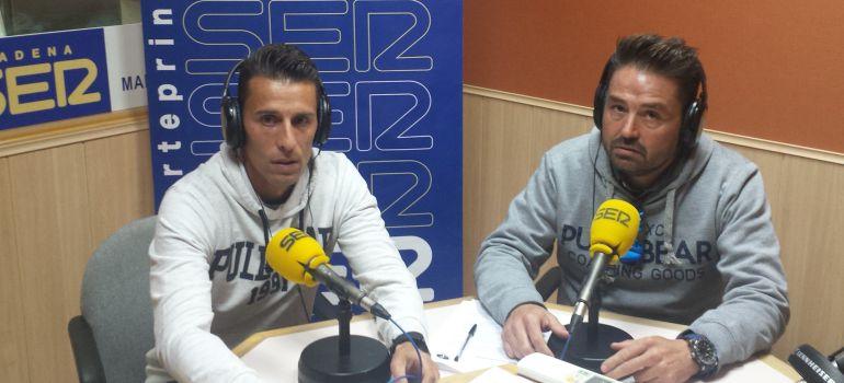 Antonio (I) e Ismael son dos de los tres policías municipales de Getafe condenados a 15 años de prisión.