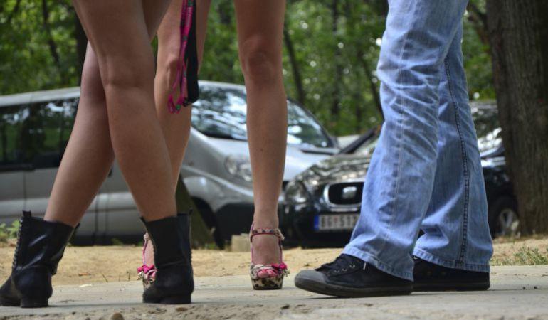 zona de prostitutas valencia numero de prostitutas en el mundo